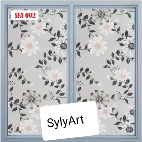 motif bunga batik - Galeri