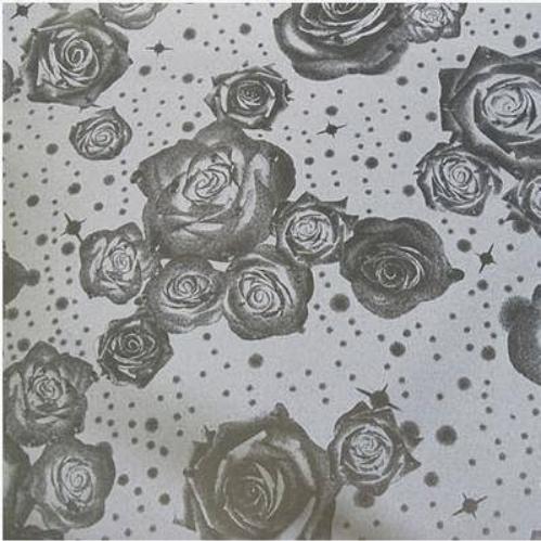 sandblast bunga mawar - Galeri