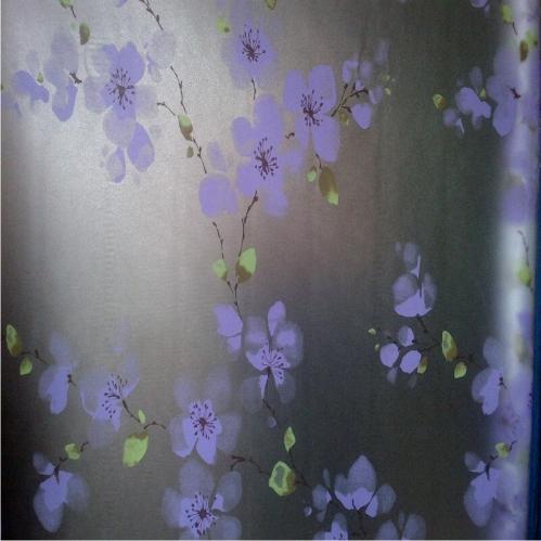 sandblast motif sakura - Galeri